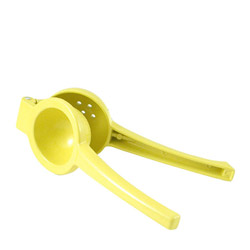 Focus Products Group LLC Lemon-Yellow Squeezer