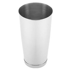 Crestware 28 oz. Stainless Steel Bar Shaker