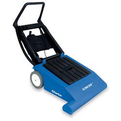Clarke CarpetMaster®30 Wide Area Vacuum