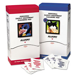 Allegro Cleaning Towelette100/ Box