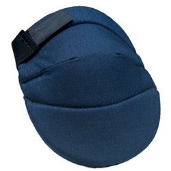 Allegro Deluxe Soft Knee Pads (blue)