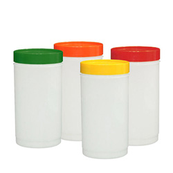Carlisle Foodservice Products Assorted Stor N Pour Back Up Containers