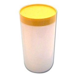 Carlisle Foodservice Products 1 Quart Yellow Stor N Pour Back Up