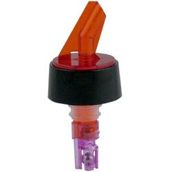 Magnuson Group 1 1/8 Ounce Purple Posi Pour Auto
