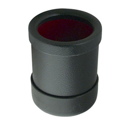 D.J.S. Enterprises DC-251 Leather Dice Cup
