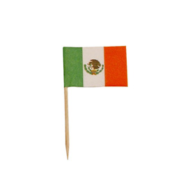 WESCO Mexican Flag Pick