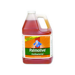 Palmolive Orange Scented Dishwashing Soap Liquid & Antibacterial Hand Soap