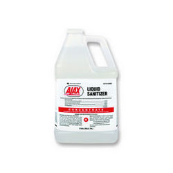 Ajax Disinfecting Cleaner, Case of 4
