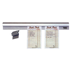 "Traex 24"" Check Slide Rack"