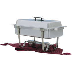 The Vollrath Company Full Size Trimline II Chafer