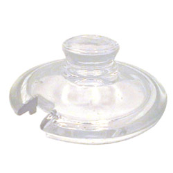 Traex Lid for 6 Ounce Glass Condiment Jar