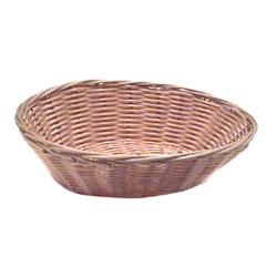 Tablecraft Natural Oval Basket