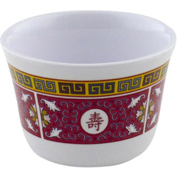 Misc Imports Longevity Chinese Tea Cup