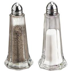 Tablecraft 1 Ounce Eiffel Tower Salt and Pepper Dispensers