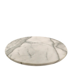 Norpro Marble Lazy Susan, 12""