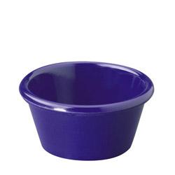 Gessner 1.5 oz Berry Blue Ramekin