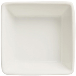 World Tableware Slate Bowl Dipping Porcelain 2.75 oz