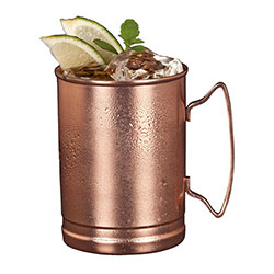 World Tableware Moscow Mule Cup Copper 14 oz.