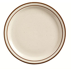 World Tableware Desert Sand Plate NR 6 1/2 in
