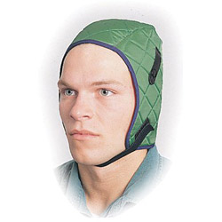 North Safety Products Deluxe Winter Liner, Green Outershell