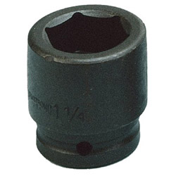 "Armstrong Tools 3/4"" Drive Impact Socket 3/4"" 6 Point Standard B"