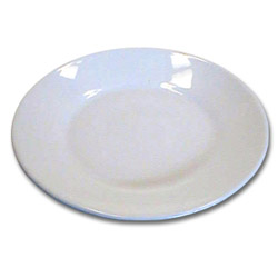 Cardinal International Plate White 7.5""