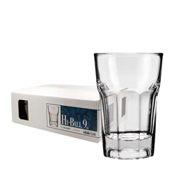 Challenger 9 Oz. Beverage Glass