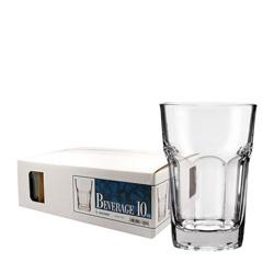 Challenger 10 Oz. Beverage Glass
