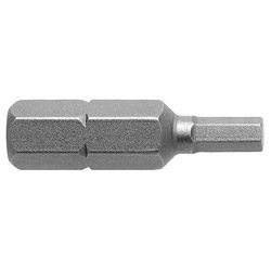 "Cooper Hand Tools 22166 3/16"" Socket Head"
