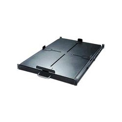 APC Rack Shelf (sliding) - 1U