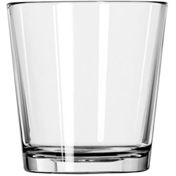 Libbey 308184 12 Ounce Double Old Fashioned Mixing Glass