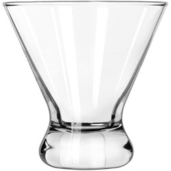 Libbey 402 14 Ounce Cosmopolitan Double Old Fashioned Glass