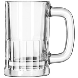Libbey 12 Ounce Beer Glass