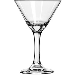 Libbey 317575 7.5 Ounce Embassy Martini Glass