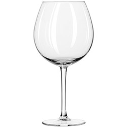 Libbey XXL 24.25-Oz Wine Glass, Case of 12