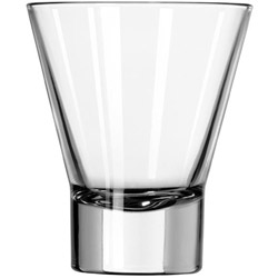 Libbey 11058021 8.5 Ounce Series V250 Rocks Glass