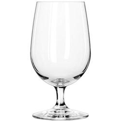 Libbey Bristol Valley 16-Oz Wine Goblet, Case of 24