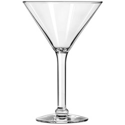 Libbey 8.5 Ounce Grand Salud Glass