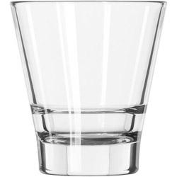 Libbey 15710 9 Ounce Endeavor Duratuff Rocks Glass