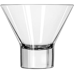 Libbey 11057822 7.625 Ounce V225 Series Cocktail Glass