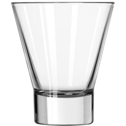 Libbey 11106520 Series V350 Double Old Fashioned Glass, 11.875