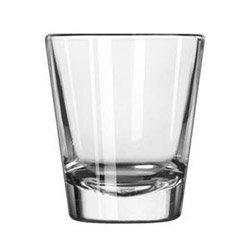 Libbey 1.75 oz Whiskey Glass