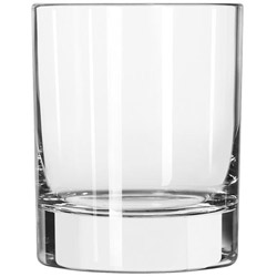 Libbey 1653SR 9 Ounce Super Sham Rocks Glass