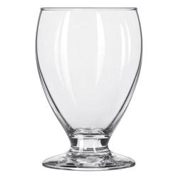 Libbey Teardrop 10.25-Oz Wine Glass, Case of 24