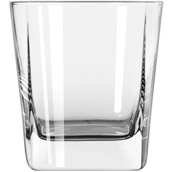 Libbey Glass Dbl Old Fash 9.25 Z