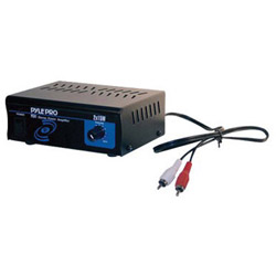 Pyle Audio PRO PCA1 - amplifier