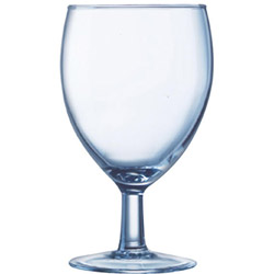 Cardinal International Arcoroc 11.5-Oz Wine Goblet, Case of 36
