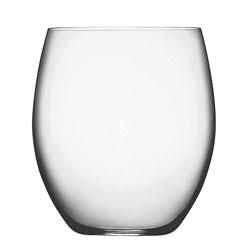 Bauscher Hepp Luigi Bormioli Magnifico 17 oz DOF Drinking Glasses