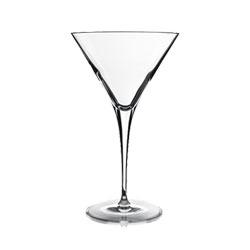 Bauscher Hepp Luigi Bormioli Martini Glass 10oz