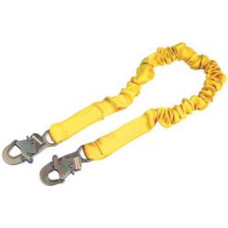 Capital Safety Delta Construction Back& Side D-Ring Belt With